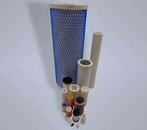 Compressed Air and Gas Filters